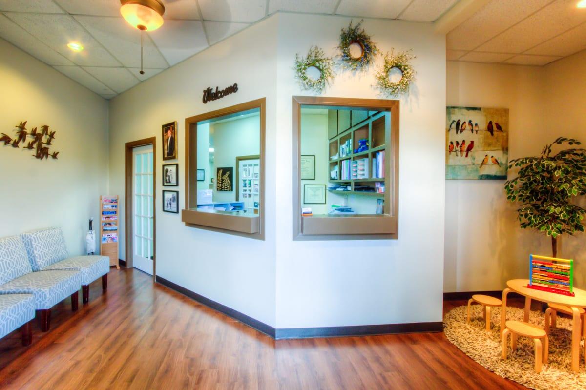 Dentist Office San Antonio