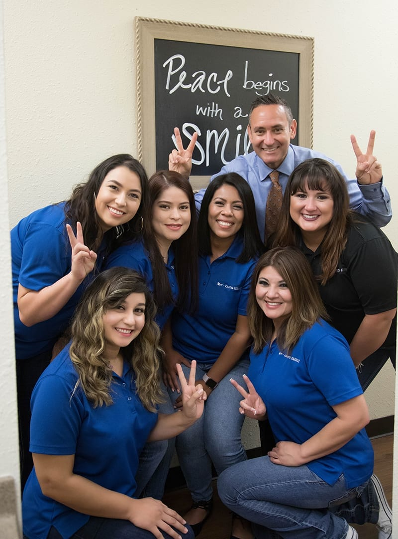Gies Family Dental San Antonio