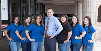 Family Dental San Antonio