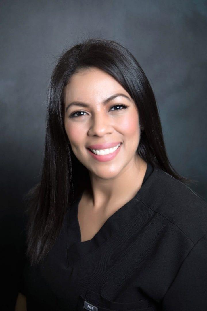Dentistry Team San Antonio | Erika Maysonet
